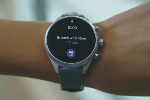 Dlaždice pro Wear OS můžete nyní organizovat i v telefonu