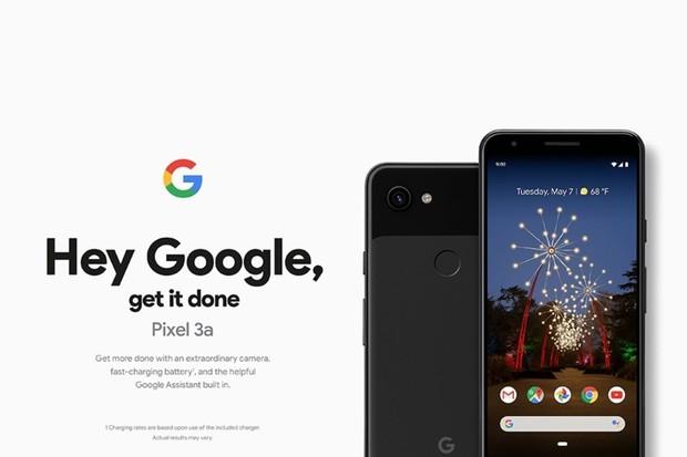 Známe kompletní specifikace Google Pixelu 3a