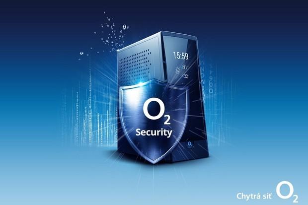 O2 nabízí novou službu Security, která ochrání mobil i domácnost před hackery