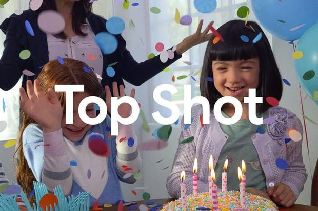 """S funkcí Top Shot od Googlu už """"sýýýr"""" říkat nemusíte. Pouze na Pixelu 3 (XL)"""