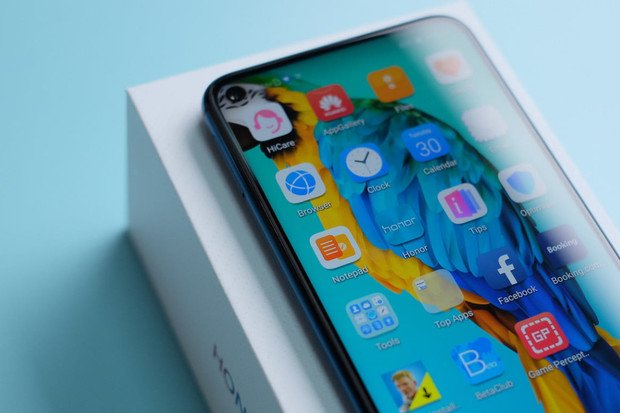 Prezident společnosti Honor oznámil představení 5G smartphonů v letošním roce