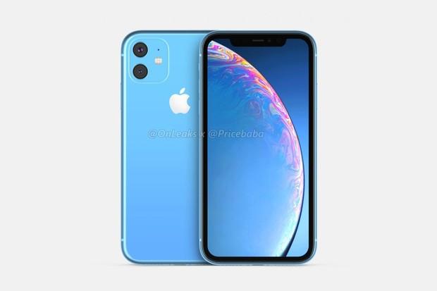 Známe pravděpodobnou podobu 2. generace Apple iPhonu Xr