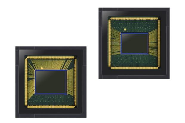 Samsung představil ISOCELL snímač srozlišením 64 megapixelů. Objeví se v Notu10?