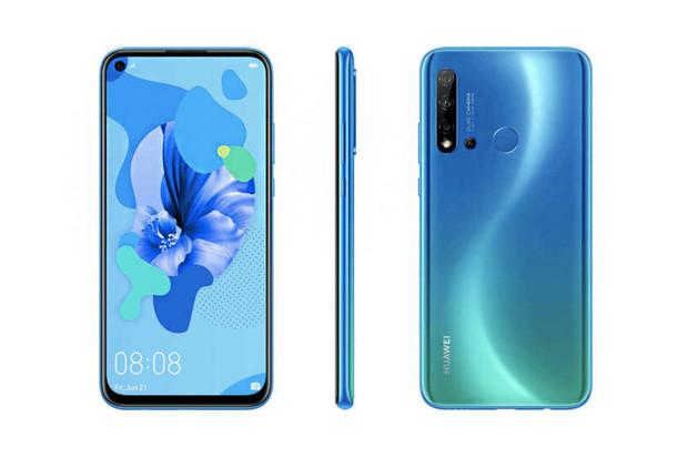 Huawei P20 lite 2019 nabídne víc, než se čekalo. Nejvíce zaujme 6,4palcový displej