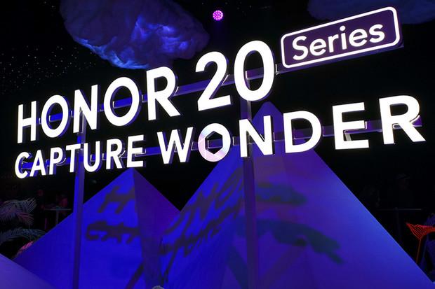 Sledujte představení nových Honorů 20 dnes v15:00 s redakcí mobilenet.cz na místě