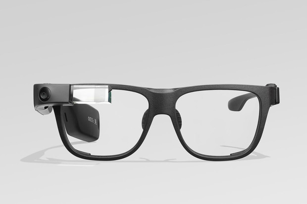 Google Glass mají novou verzi. Opět jen pro firmy