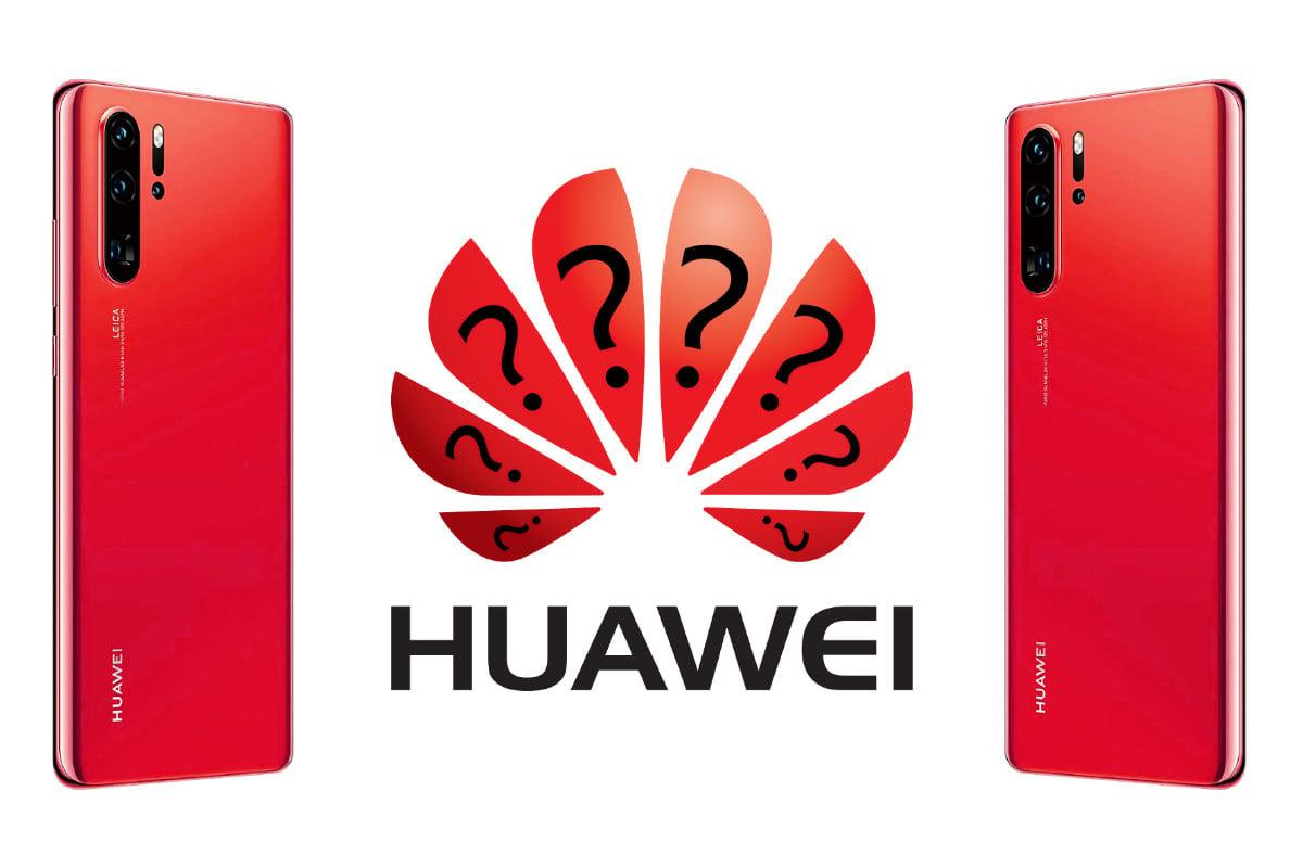 Kauza Huawei: Co se stalo, děje a může v nejbližší době stát?