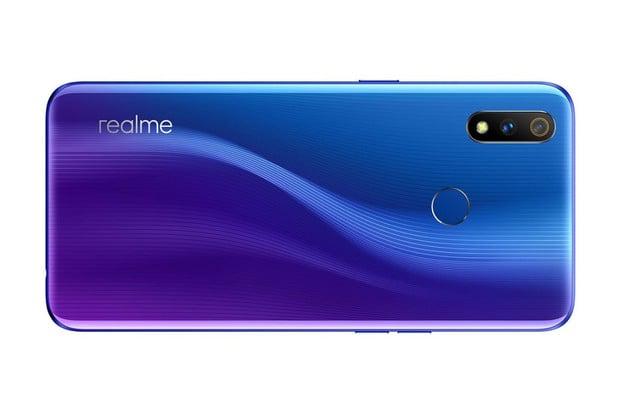 Čínský výrobce Realme se dere do Evropy. Realme 3 Pro jde do prodeje za týden