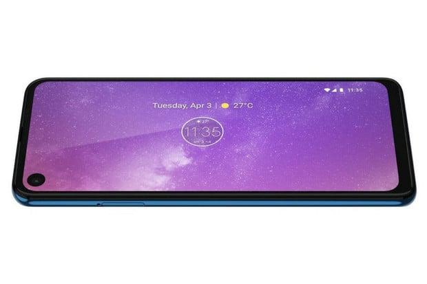 Motorola One Action bude mít dvě barvy, tři fotoaparáty a tři varianty