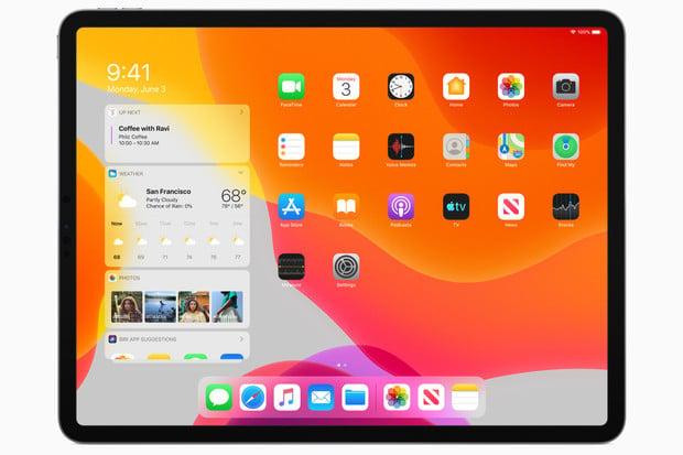 Ze zákulisí: dodavatelé Applu věští nárůst obrazovky u iPadu i konec 3D Touch