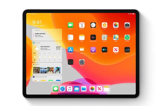Zcela nový iPadOS chce udělat z vašeho tabletu počítač. Už zase