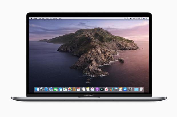 Nejnovější macOS Catalina přináší podporu iPad aplikací a posílá iTunes ke dnu