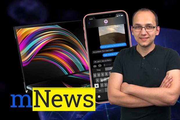 Nové OS od Applu a budoucnost telefonů i notebooků