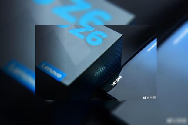 Lenovo Z6 s OLED displejem je za rohem. Představí se ve čtvrtek
