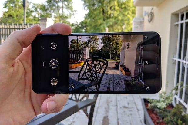 Aplikace Google Camera dostává praktické vylepšení (ukládání) bokeh snímků