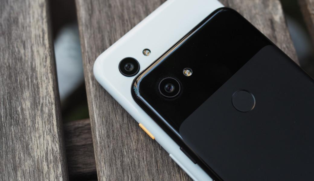 Google Pixel 3a a 3a XL