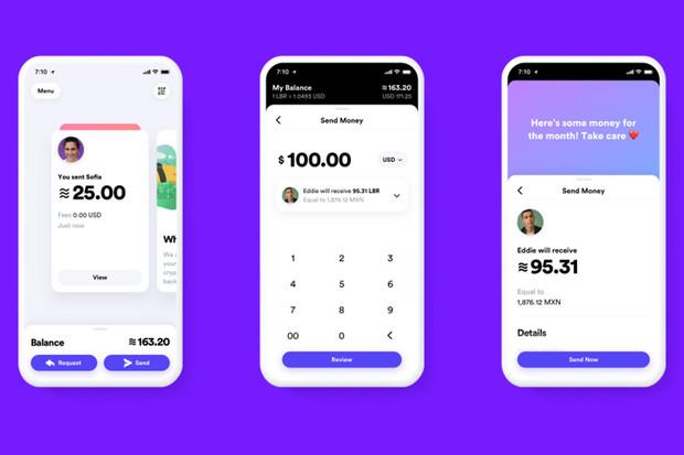 Facebook představuje digitální měnu, bude se jmenovat libra