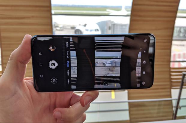 Huawei Cares nové majitele telefonů série P30 zbaví strachu z rozbití displeje