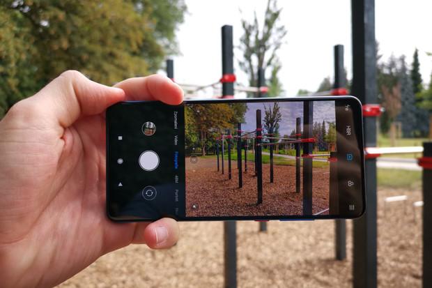 Podívejte se, jak Xiaomi vyrábí svůj nový 64megapixelový snímač