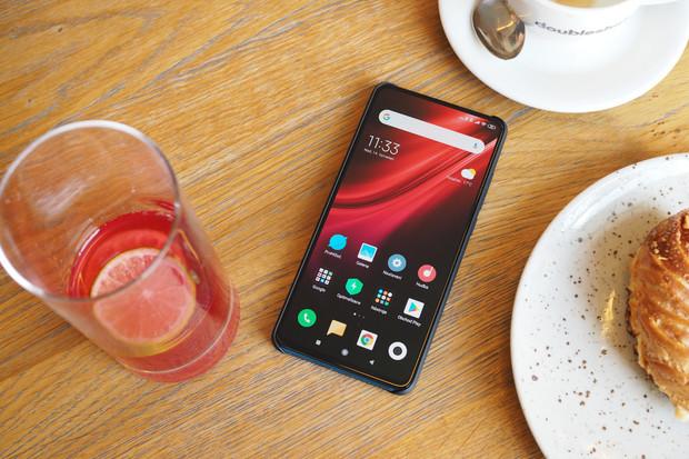 Nové MIUI 12 je opět založené na Androidu 10. Vsadilo na spoustu animací