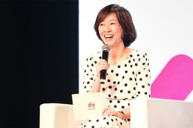 Huawei chce využívat Android i v budoucnu, prohlásila viceprezidentka společnosti