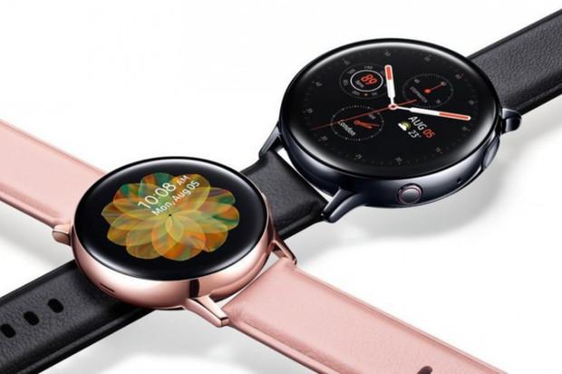 Samsung Galaxy Watch Active 2 nebyly představeny, přesto o nich víme téměř vše