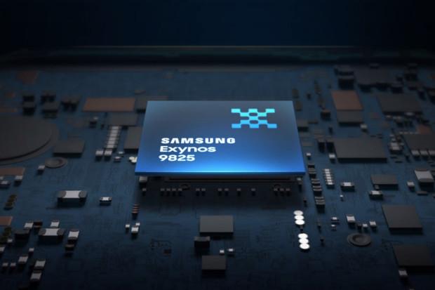 Známe specifikace vylepšeného čipsetu Exynos 9825 od Samsungu, překvapení se nekoná