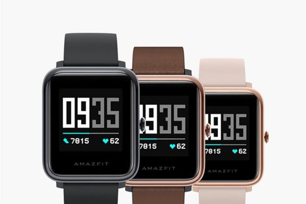Chytré hodinky Amazfit Health Watch jdou do prodeje s cenovkou pod tři tisíce