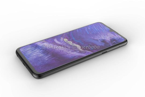První LG se čtečkou otisků v displeji. Blíží se model G8X
