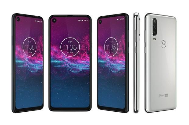 Motorola One Action s čistým Androidem dorazí již zkraje září