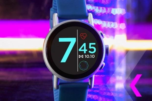 Misfit Vapor X jsou hodinky s Wear OS a nejsou drahé