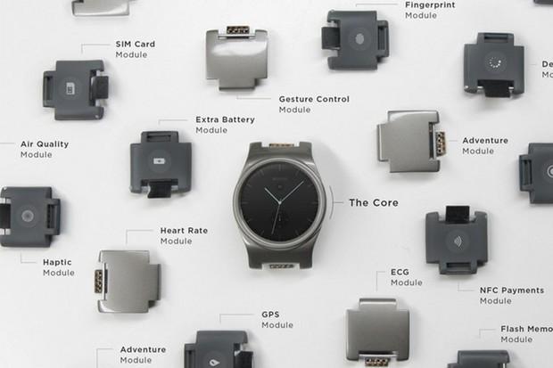 Projekt modulárních hodinek Blocks je oficiálně mrtvý