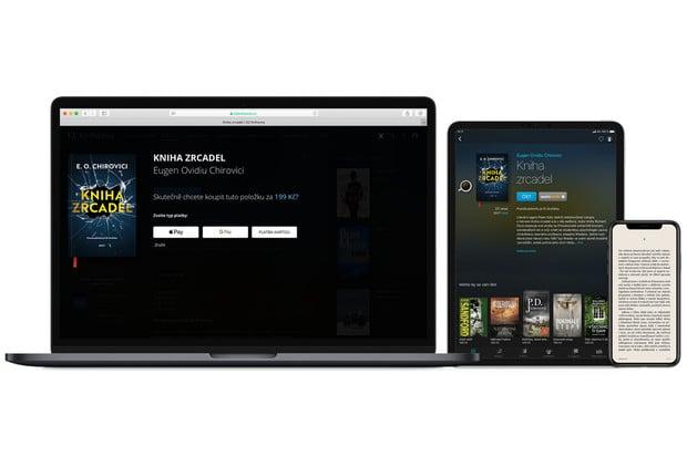 O2 Knihovna je nově dostupná nejen pro zákazníky O2