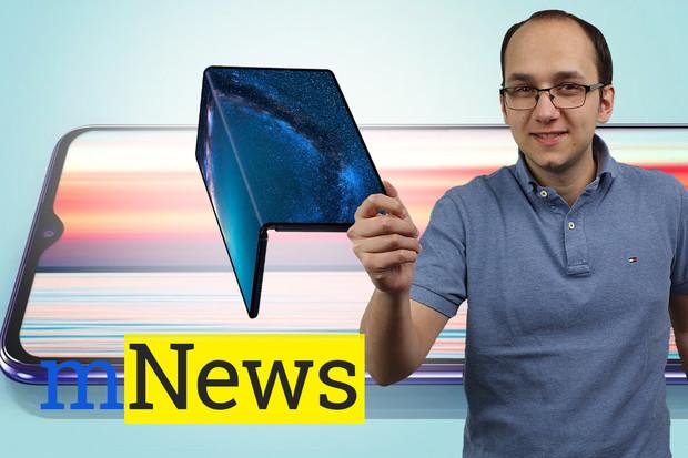 Novinka od HTC a budoucnost Galaxy A