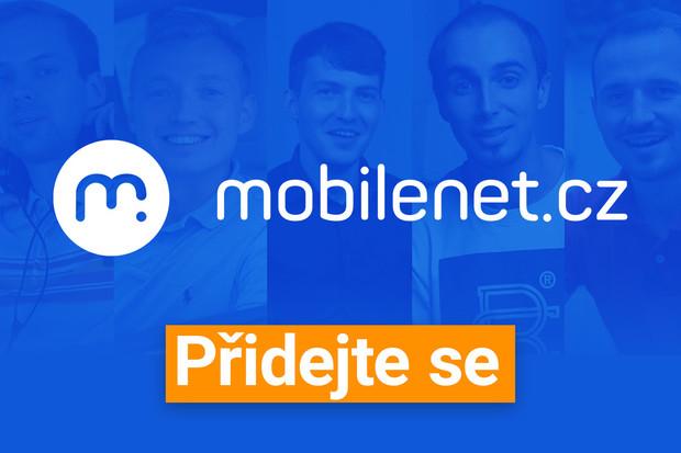 Buďte redakci mobilenet.cz blíže a čerpejte skvělé výhody