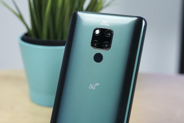 Německo zařadilo Huawei na seznam prověřených dodavatelů 5G technologií