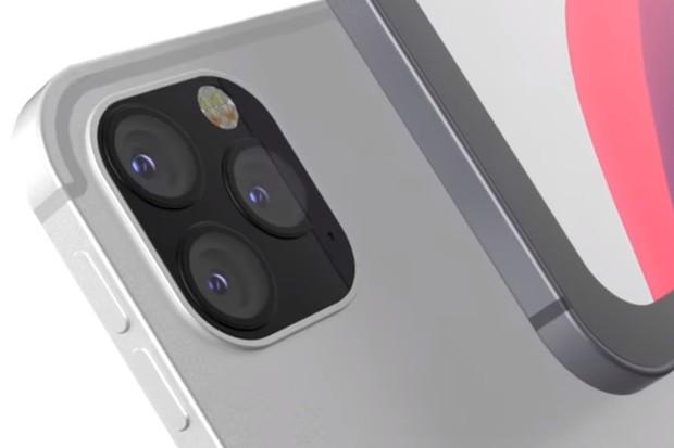 Fanoušek vytvořil video s rendery doposud neohlášeného iPadu Pro 2019