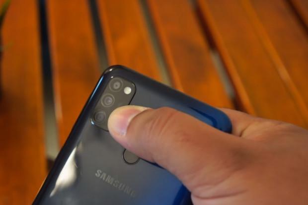 Samsung Galaxy M30s obdrží trojitý fotoaparát ivelkorysou 6 000mAh baterii