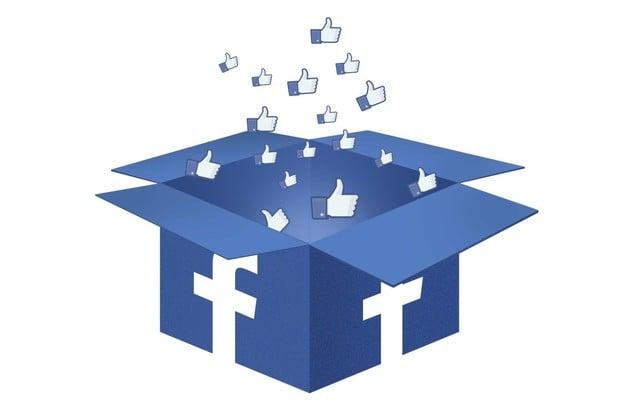 """Skrývání """"lajků"""" je zvažováno také na Facebooku"""