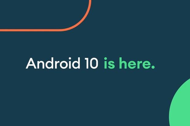 Google vydal nejnovější Android 10, míří na všechny Pixely