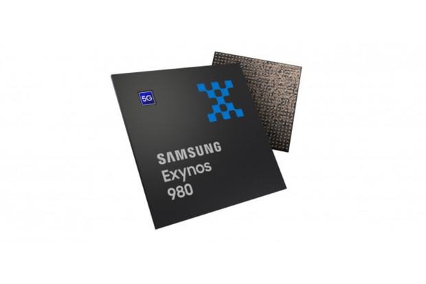 Přivítejte Exynos 980, první čipset od Samsungu s integrovaným 5G modemem