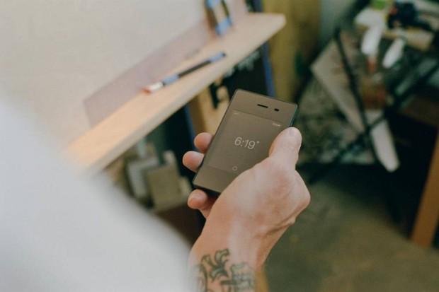 Light Phone II: dopřejte si detox od smartphonu