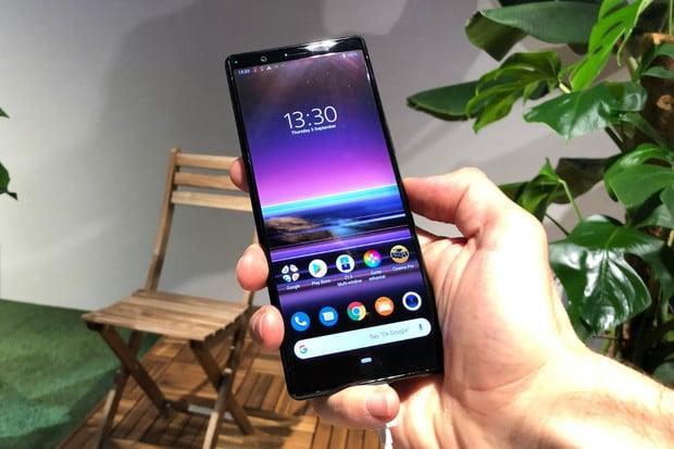 Jaká je nová Sony Xperia 5 naživo? Tady jsou první dojmy přímo z veletrhu IFA 2019