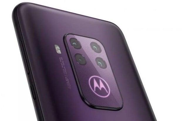 Motorola One Zoom cílí na opravdové nadšence do fotografie