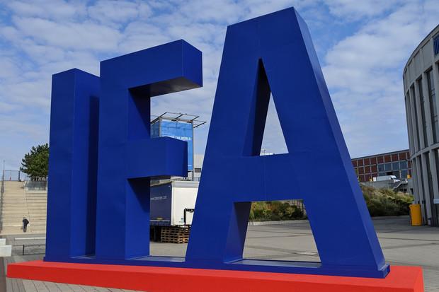 Veletrh IFA 2020 v nové podobě. Potrvá jen tři dny a omezí počet lidí
