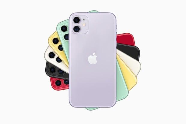 Apple si věří a chce v příštím roce dodat 100 miliónů iPhonů 12