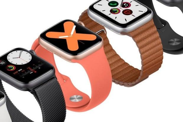 Známe české ceny Apple Watch. Na titan si nechte zajít chuť