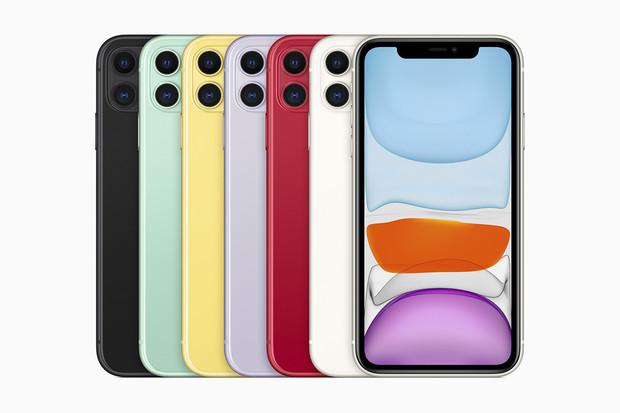 V čem je iPhone 11 lepší než iPhone Xr?