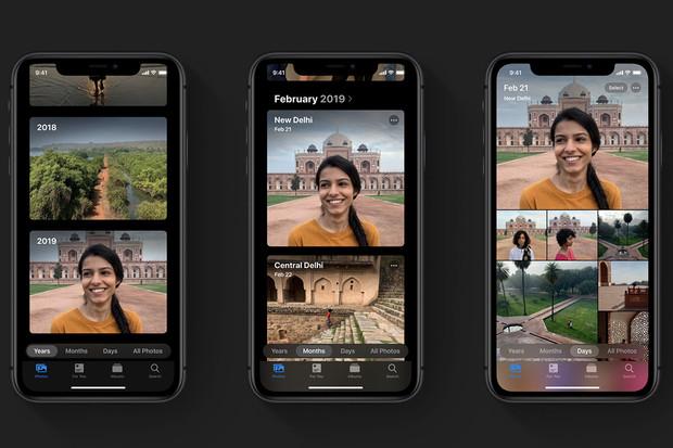 Apple dnes vydá nejnovější iOS 13. Dostane se i na váš iPhone?