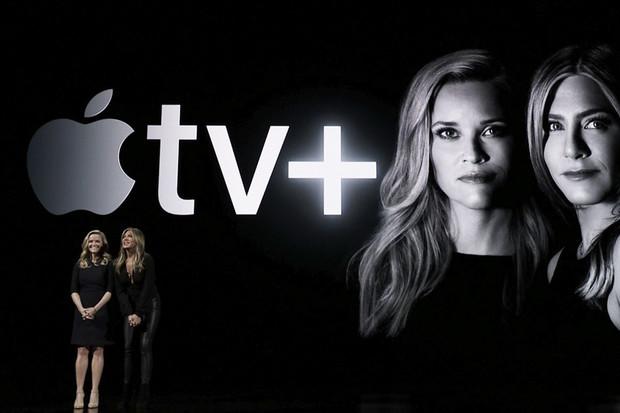 Dnes máte možná poslední šanci aktivovat předplatné Apple TV+ na rok zdarma
